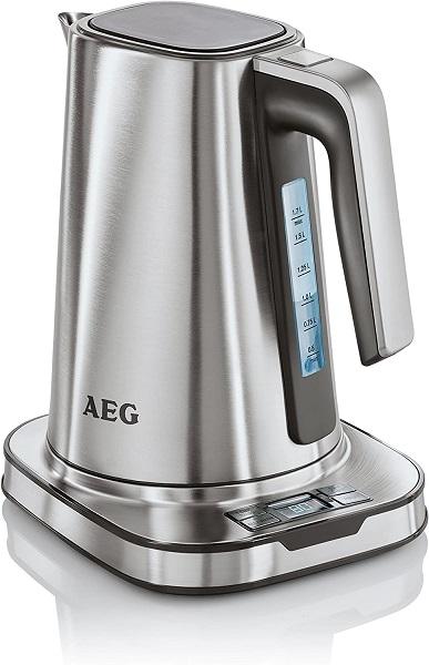 AEG Wasserkocher 7800 Edelstahl