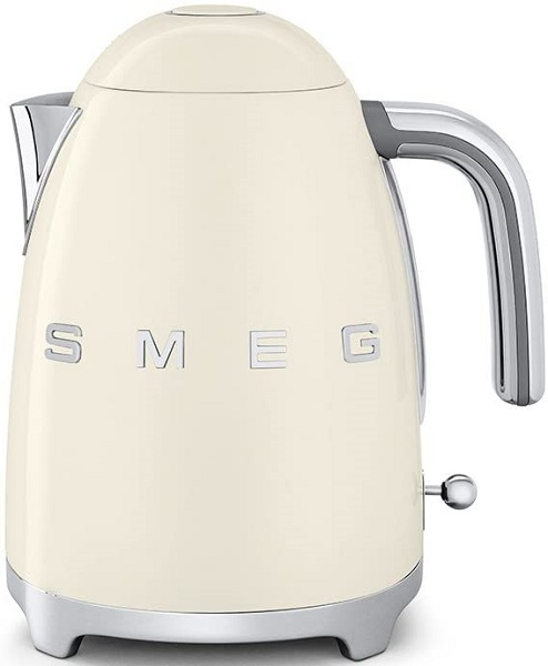 Smeg Wasserkocher Creme