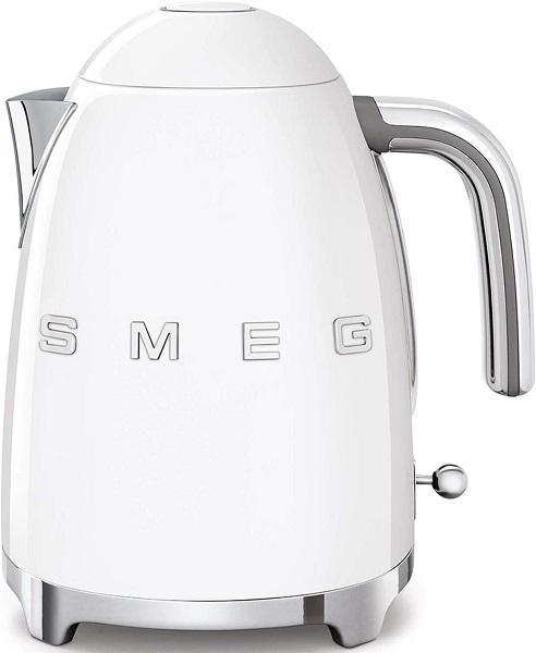 Smeg Wasserkocher Weiß