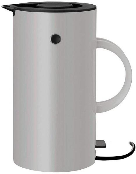 Stelton Wasserkocher EM77 grau